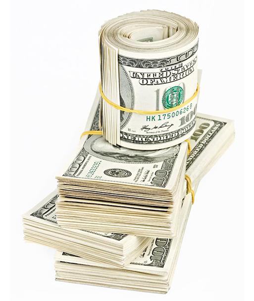 Auswahl der profitabelsten Art von Investition