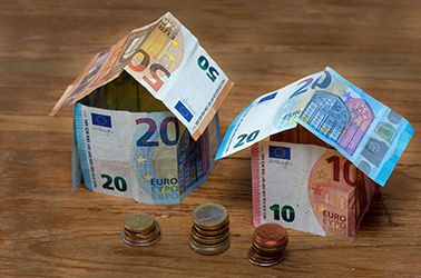 IMMOBILIEN-CROWDFUNDING